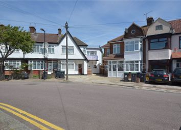 Thumbnail 3 bed terraced house for sale in Stirling Road, Wood Green, London