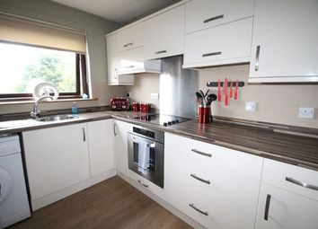 Thumbnail 2 bed flat for sale in 31 South Philpingstone Lane, Bo'ness