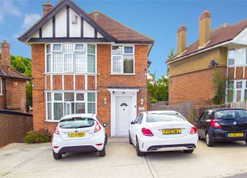 Thumbnail 4 bed detached house for sale in Whitelands Road, High Wycombe, Bucks