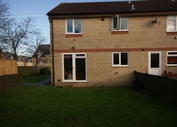Thumbnail 1 bed detached house to rent in Ray Close, Chippenham