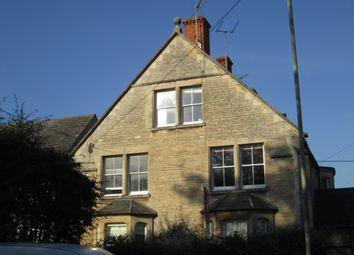 Thumbnail 2 bed flat to rent in Burford Road, Lechlade