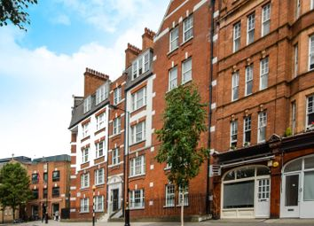 Thumbnail 3 bedroom flat for sale in Crawford Street, Marylebone