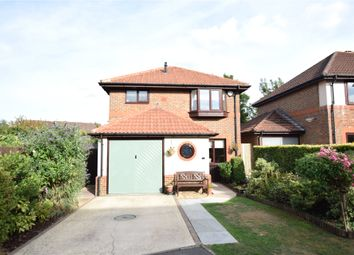 Thumbnail 3 bed detached house for sale in Big Barn Grove, Warfield, Bracknell, Berkshire