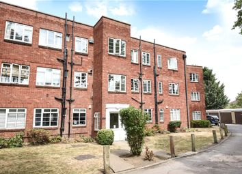 Thumbnail 2 bed flat for sale in Garden Close, Ruislip, Middlesex