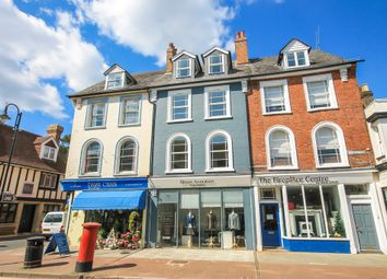 Thumbnail 1 bed maisonette for sale in High Street, East Grinstead