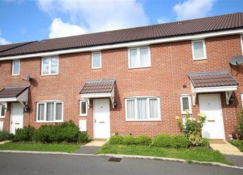 Thumbnail 3 bedroom terraced house for sale in Trowbridge Close, Swindon