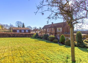 Thumbnail 5 bed detached house for sale in Pilgrims Way, Westerham