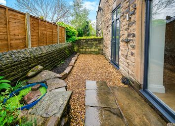 Thumbnail 2 bed terraced house for sale in Church Street, Hadfield, Glossop