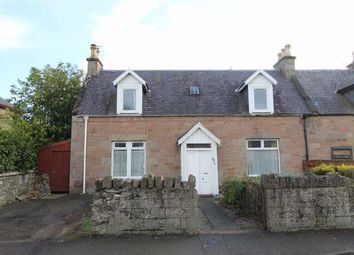 Thumbnail 4 bed semi-detached house for sale in 53, Glenurquhart Road, Inverness