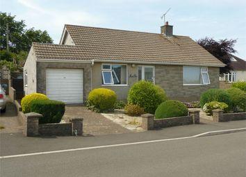 Thumbnail 2 bed detached bungalow for sale in Maesllan, 21 Penbanc, Fishguard, Pembrokeshire
