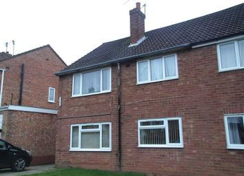 Thumbnail 2 bed maisonette to rent in Larkfield Road, Redditch
