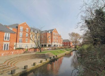 Thumbnail 2 bedroom flat to rent in Station Road East, Stowmarket