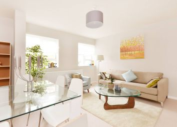 Thumbnail 3 bed flat to rent in Abbots Manor, Pimlico