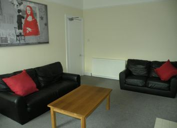 Thumbnail 3 bed flat to rent in Clifton Road, Aberdeen