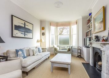 Thumbnail 5 bed property to rent in Davisville Road, London