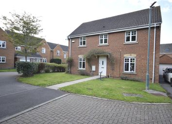 Thumbnail 4 bed detached house for sale in Mabberley Close, Emersons Green, Bristol, Gloucestershire