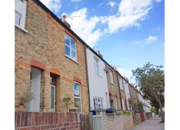 Thumbnail 2 bed terraced house for sale in Ridley Avenue, Northfields