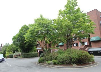 Thumbnail 3 bedroom flat for sale in Britten Close, London