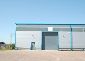 Thumbnail Industrial to let in Stephenson Street, Newport, 4Xh, Newport
