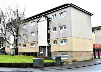 Thumbnail 1 bedroom flat for sale in 50, St Lawrence Street, Greenock PA154St