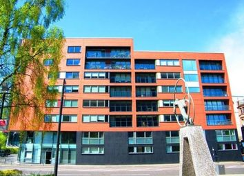 Thumbnail 3 bed flat for sale in Mcphater Street, Cowcaddens, Glasgow