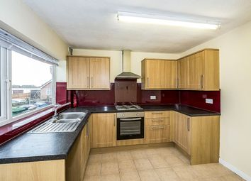 Thumbnail 2 bed bungalow to rent in Kilburn Drive, Shevington, Wigan