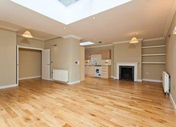 Thumbnail 2 bed flat to rent in Kensington Court Gardens, Kensington Court Place, London