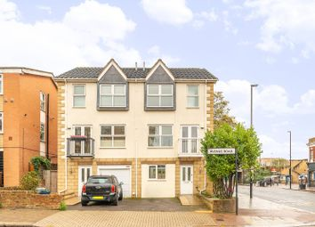 Thumbnail 5 bed semi-detached house for sale in Avenue Road, Isleworth
