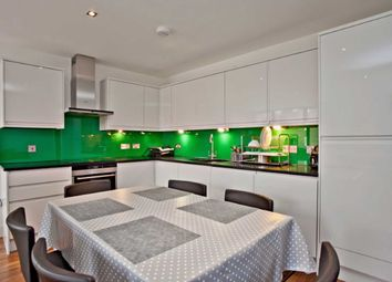 Thumbnail 2 bed flat for sale in Duke House, Hampstead Road, Regent's Park, London