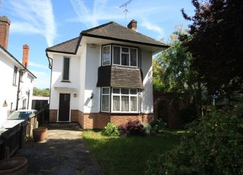 Thumbnail 4 bedroom detached house for sale in Southbourne Grove, Westcliff-On-Sea