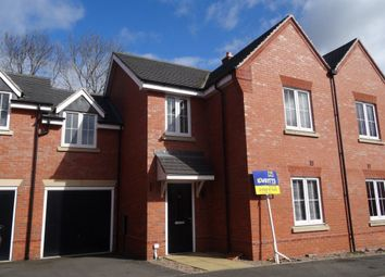 Thumbnail 4 bedroom terraced house to rent in Manders Croft, Southam
