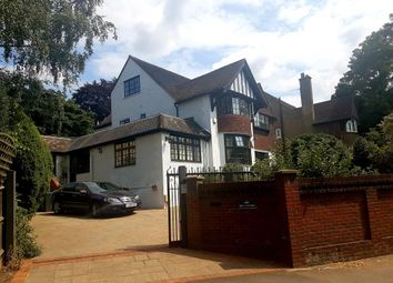 Thumbnail 5 bed detached house for sale in Kingston Hill, Kingston Upon Thames