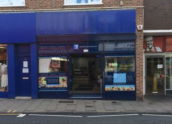 Thumbnail Retail premises to let in Shopping Centre Flats, High Street, Gorleston, Great Yarmouth