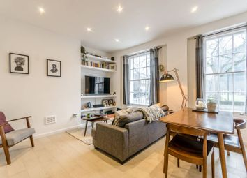 Thumbnail 2 bed flat to rent in Rheidol Terrace, Islington