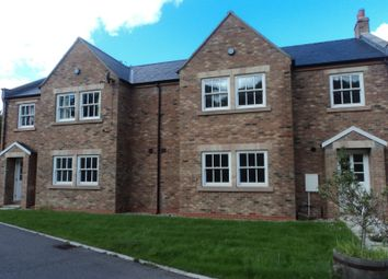 Thumbnail 2 bed flat to rent in The Old Station, Aycliffe, Newton Aycliffe