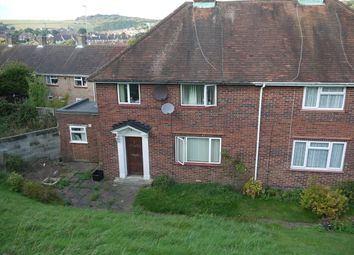 Thumbnail 6 bed shared accommodation to rent in Arlington Crescent, Brighton