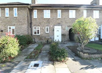 Thumbnail 3 bed terraced house for sale in Grangemill Road, Catford, London