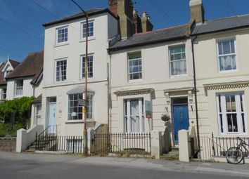 Thumbnail 5 bed terraced house to rent in Whitstable Road, Canterbury