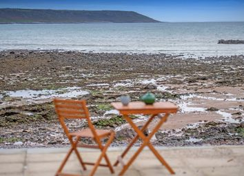 Thumbnail 1 bed property for sale in 1 Salt Cottages, The Quay, Port Eynon, Swansea