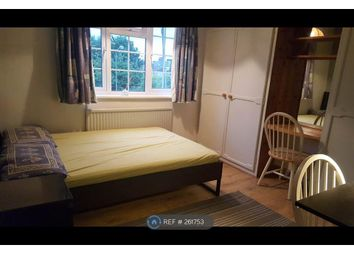 Thumbnail Room to rent in Dellors Close, London