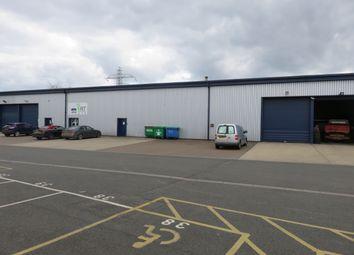 Thumbnail Industrial for sale in Shrewsbury Avenue, Peterborough
