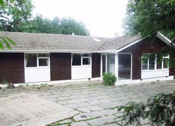 Thumbnail 4 bed bungalow to rent in Woodbury Close, East Grinstead, West Sussex