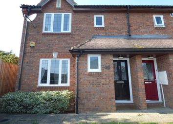 Thumbnail 3 bed property to rent in Downs Grove, Vange, Basildon