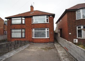 Thumbnail 2 bed semi-detached house to rent in St. Thomas Road, Pear Tree, Derby