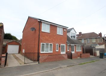 Thumbnail 1 bed semi-detached house to rent in Hoober Street, West Melton