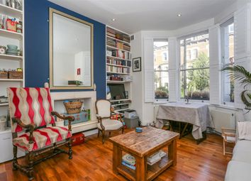 Thumbnail 2 bedroom flat for sale in Montpelier Grove, London