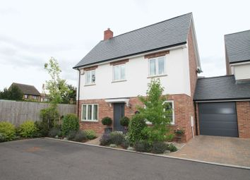 Thumbnail 3 bed detached house for sale in Roebuck Mews, Eaton Bray, Bedfordshire
