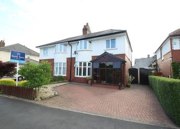 Thumbnail 3 bed semi-detached house for sale in Green Drive, Penwortham, Preston