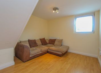 Thumbnail 1 bed flat to rent in Monthermer Rd, Roath, Cardiff