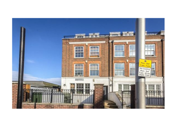 Thumbnail 2 bed flat to rent in Wandsworth Road, South Lambeth, London